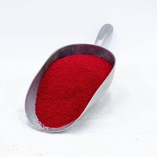 Pastoncino Morbido Rosso