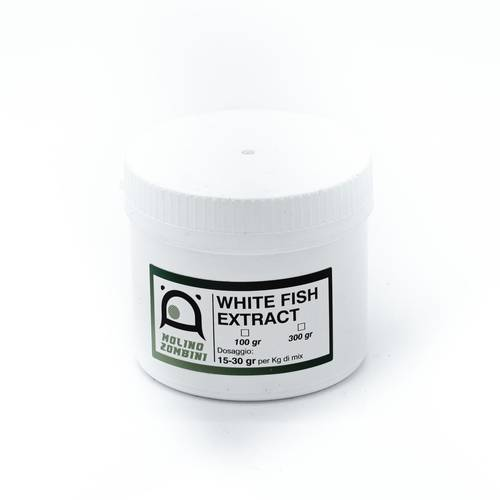 WHITE FISH EXTRACT