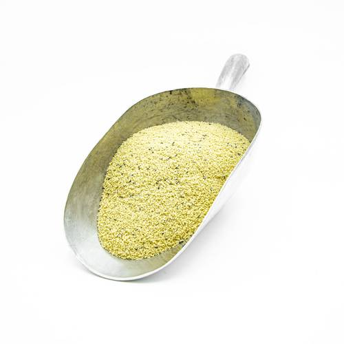 Pastoncino Morbidoso Bianco